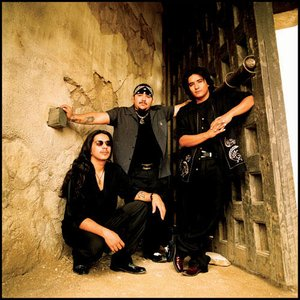 Immagine per 'Los Lonely Boys'