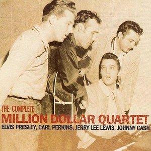 Image for 'The Complete Million Dollar Quartet'