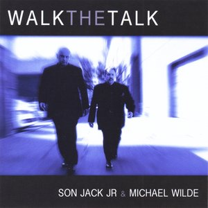 Image for 'Walk The Talk'