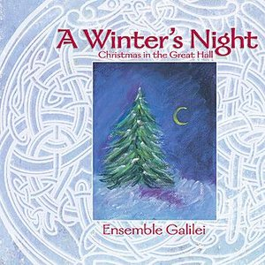 Image for 'A Winter's Night - Christmas In The Great Hall'