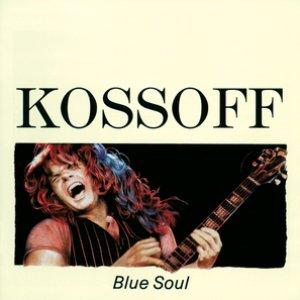 Immagine per 'Blue Soul'
