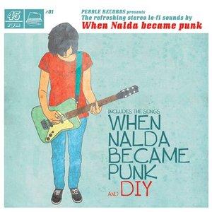 Image for 'When Nalda Became Punk'