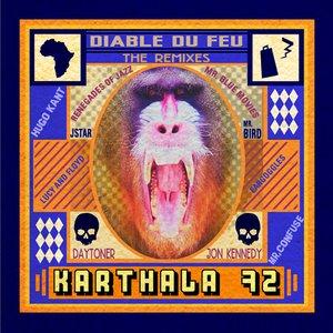 Image for 'KARTHALA 72'