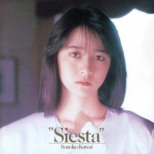 Image for 'Siesta'