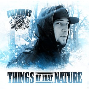 Image for 'Things Of That Nature EP'