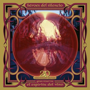 Imagem de 'El Espíritu del Vino-20th Anniversary Edition'