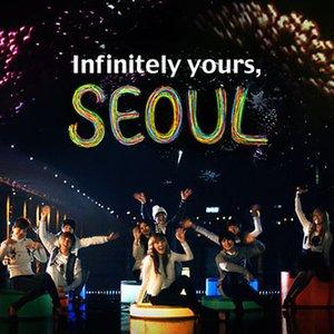 Image for 'Seoul (서울시홍보송) (Digital Single)'