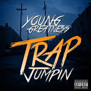 Image for 'Trap Jumpin'