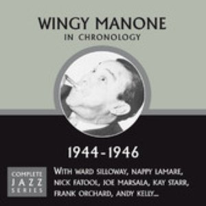 Image for 'Complete Jazz Series 1944 - 1946'