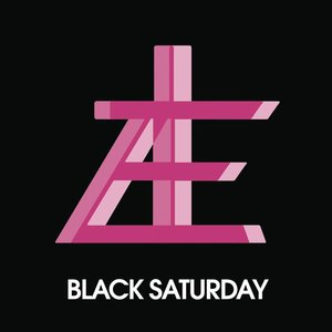 Image for 'Black Saturday'