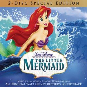 Image for 'Little Mermaid - An Original Walt Disney Records Soundtrack'