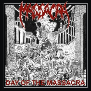 Image for 'Day Of The Massacra'