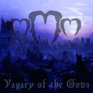 Image for 'Vagary of the Gods'