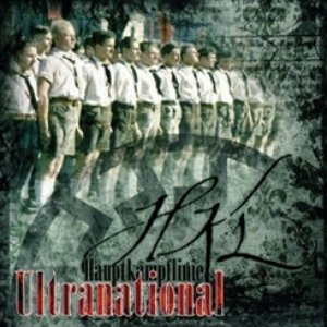 Image for 'Ultranational'