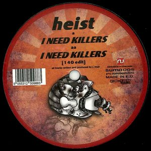 Image for 'I Need Killers'