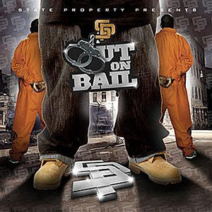 Image for 'Out On Bail'