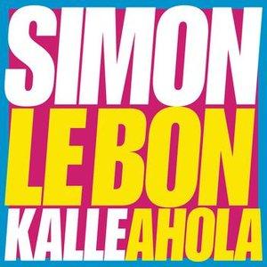 Image for 'Simon Le Bon'