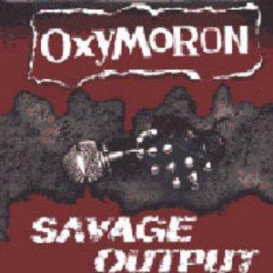 Image pour 'Savage Output'