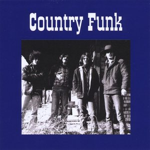 Image for 'Country Funk'