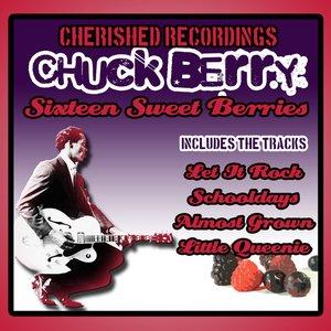 Image for 'Sixteen Sweet Berries'