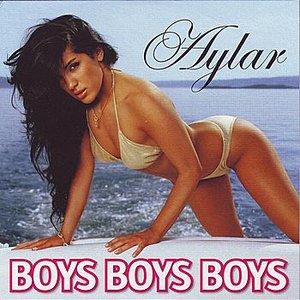 Image for 'Boys Boys Boys'