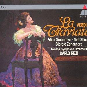 Image for 'Verdi : La traviata'