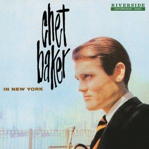 Image for 'In New York [Original Jazz Classics Remasters]'