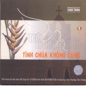 Image for 'Chua La Tinh Yeu'