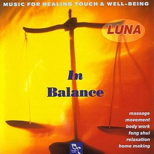 Image for 'In Balance'