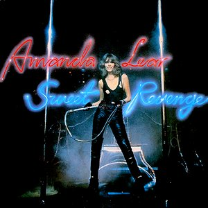 Image for 'Sweet Revenge'