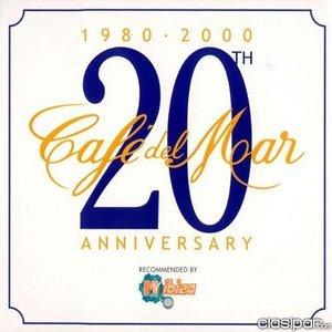 Image for 'Café Del Mar: 20th Anniversary 1980-2000'