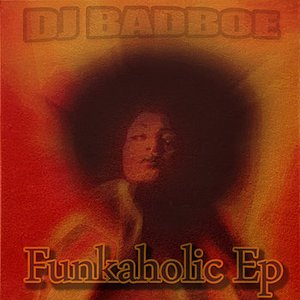 Image for 'Funkaholic (Quincy Joints Remix)'