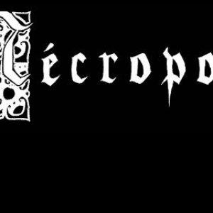 Image for 'Nécropole'