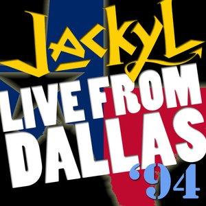 Bild für 'Live From Dallas 1994'
