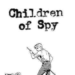 Image for 'Children of Spy'