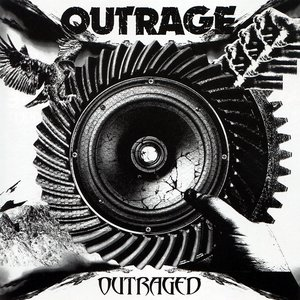 Image pour 'Outraged'
