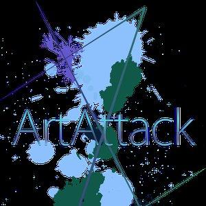 Image for 'Artattack'