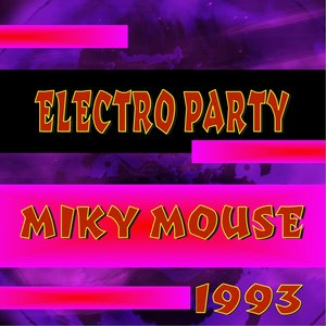 Image for 'Electro Party'