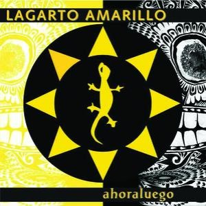 Image for 'AhoraLuego'