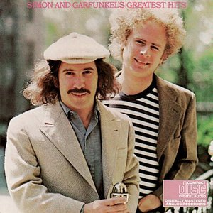 Image for 'Simon & Garfunkel's Greatest Hits'