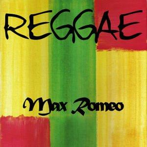 Image for 'Reggae Max Romeo'