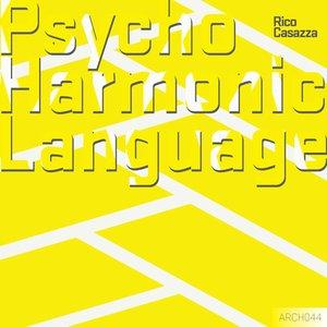 Image for 'Psycho Harmonic Language'