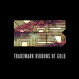 Immagine per 'Trademark Ribbons of Gold'