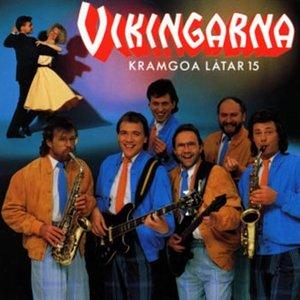 Image for 'Kramgoa låtar 15'