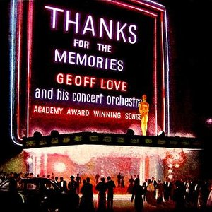Image for 'Thanks For The Memories (Academy Award Winning Songs)'
