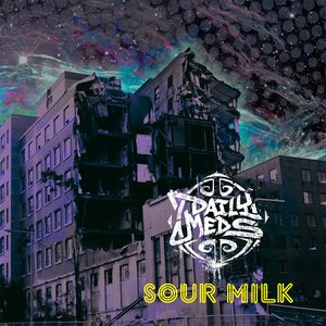 Image for 'Sour Milk'