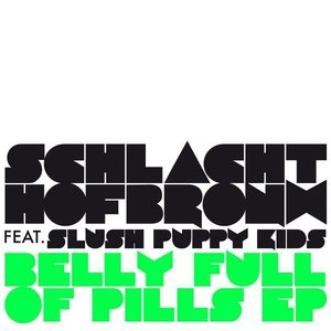 Image pour 'Belly Full Of Pills EP'