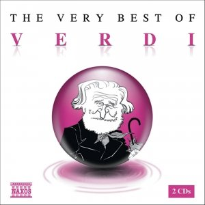 Bild für 'THE VERY BEST OF VERDI'
