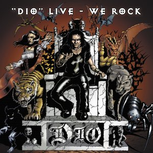 Image for 'Live - We Rock'