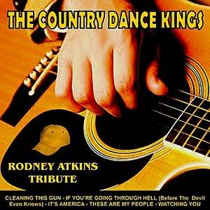 Imagem de 'Rodney Atkins Tribute - EP'